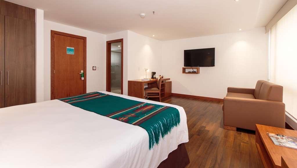 Best Western Hotel Zen - junior suite