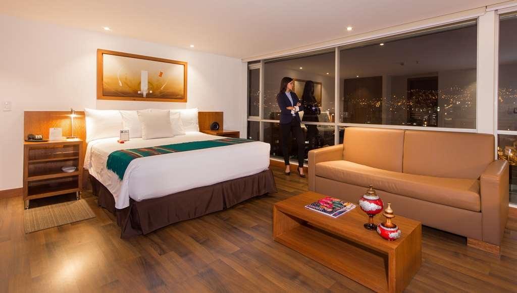 Best Western Hotel Zen - Suite