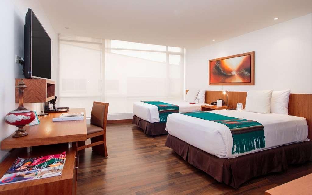 Best Western Hotel Zen - guest-stanza-audio/visual