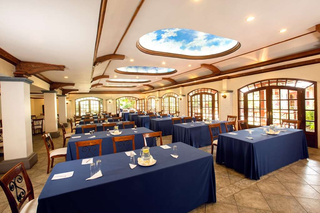 Hotel Rincon de Puembo, BW Signature Collection - Sale conferenze
