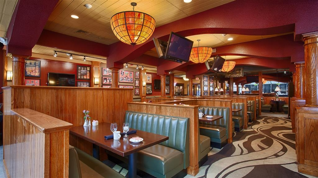 Best Western Plus North Haven Hotel - Restaurante/Comedor