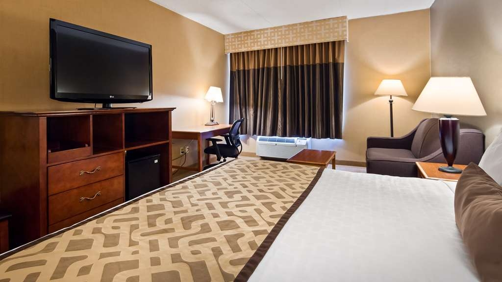 Best Western Plus North Haven Hotel - Habitaciones/Alojamientos