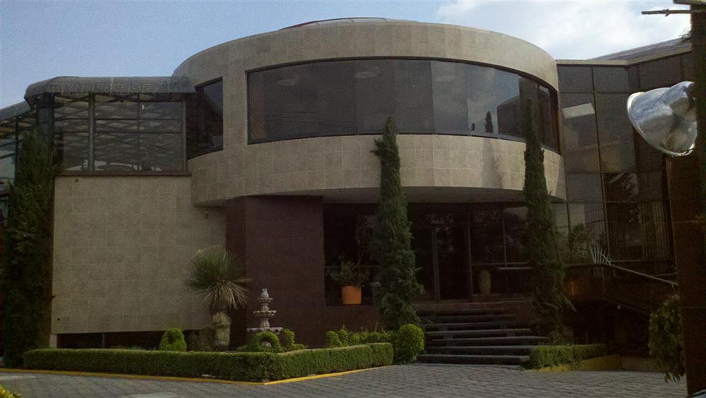 Best Western Plus Gran Marques - Vista exterior