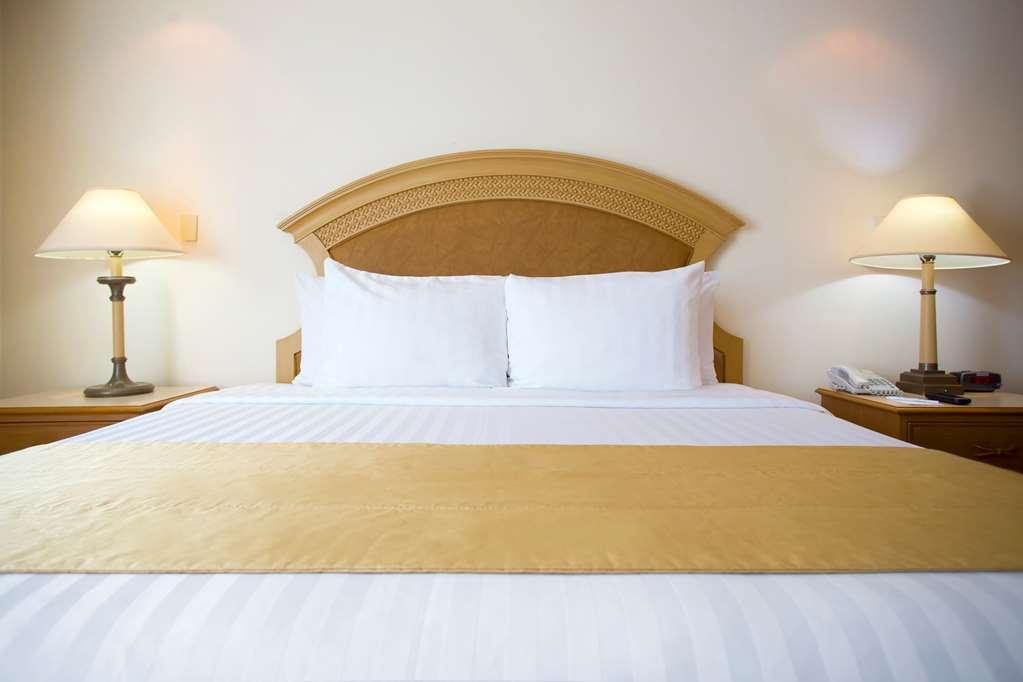 Best Western Plus Monterrey Colon - Standard single room