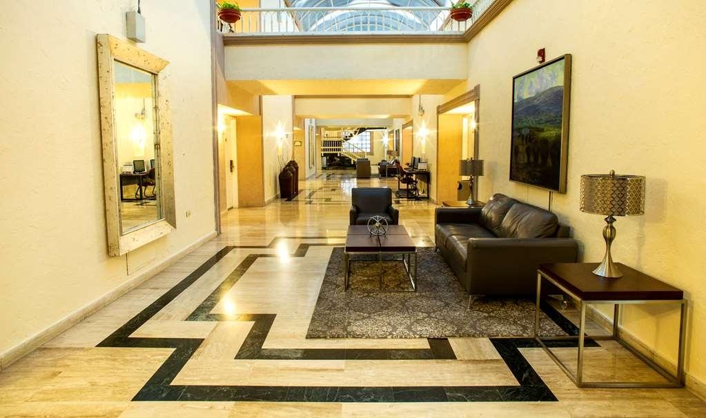 Best Western Plus Monterrey Colon - Hall