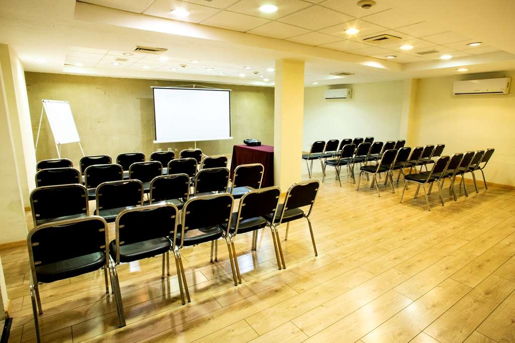 Best Western Plus Monterrey Colon - Colon Meeting room