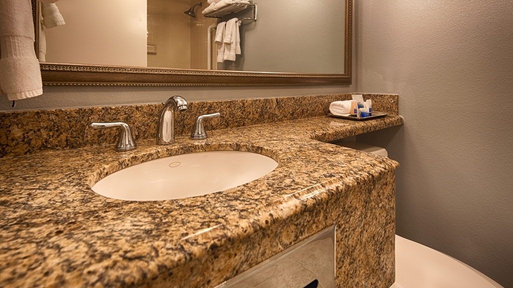 Best Western Hartford Hotel & Suites - We take pride in making everything spotless for your arrival.