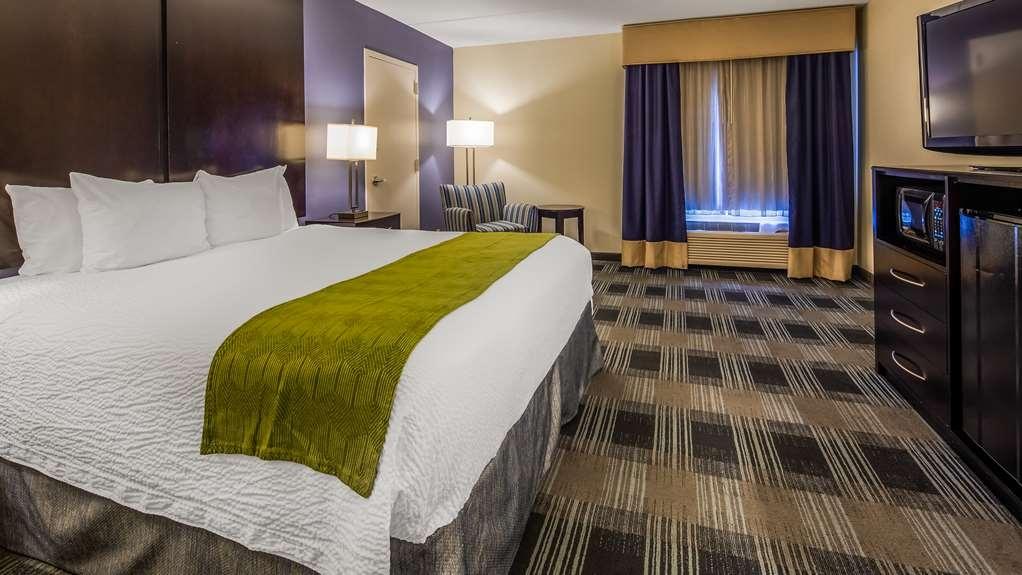 Best Western Hartford Hotel & Suites - Gästezimmer/ Unterkünfte
