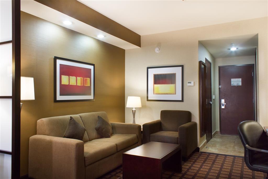 Best Western Premier Monterrey Aeropuerto - Suite