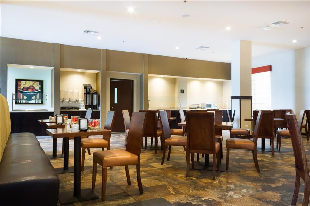 Best Western Premier Monterrey Aeropuerto - Restaurante/Comedor