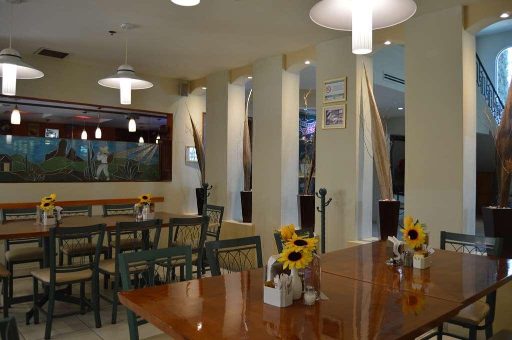 Best Western Bazarell Inn - Restaurant