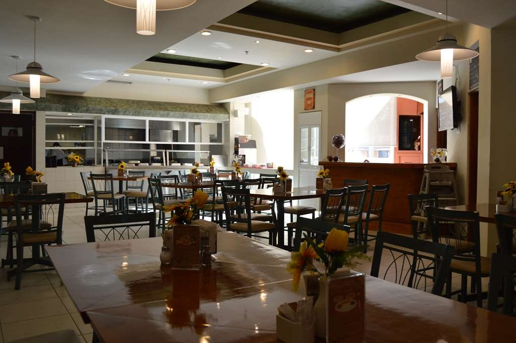 Best Western Bazarell Inn - Restaurante/Comedor
