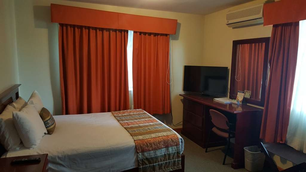 Best Western Bazarell Inn - Jr. Suite