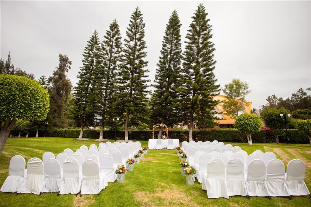 Best Western Plus Gran Hotel Morelia - Hochzeit