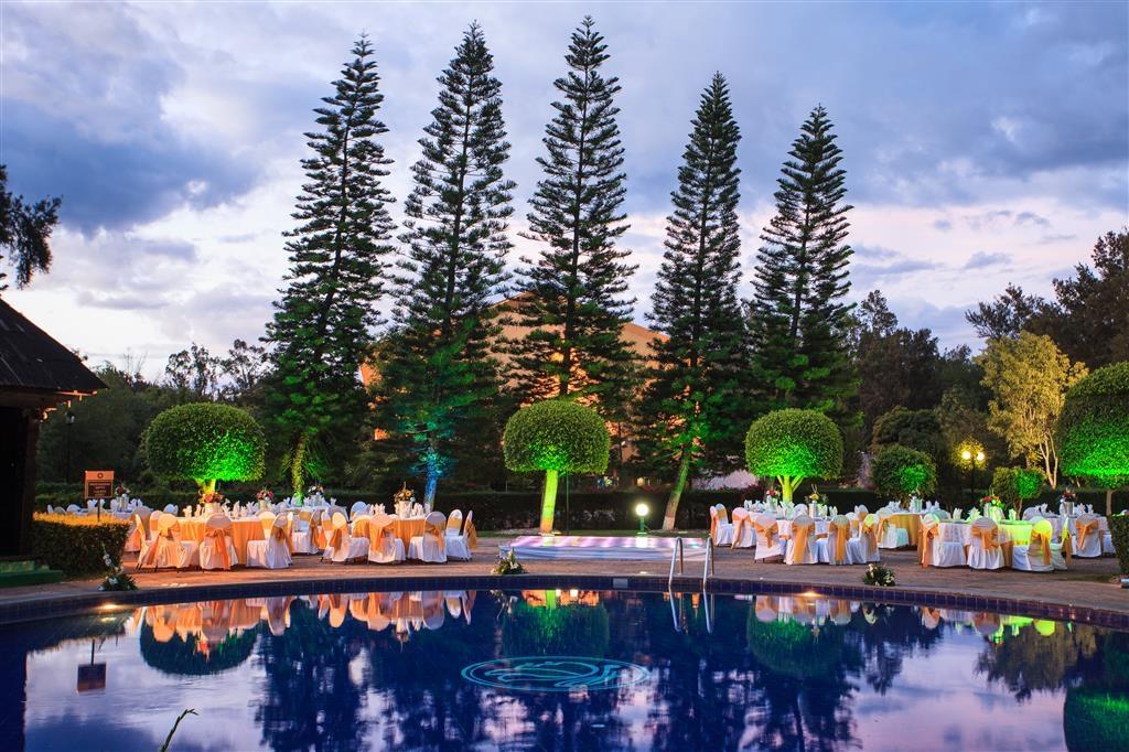 Best Western Plus Gran Hotel Morelia - No establecido