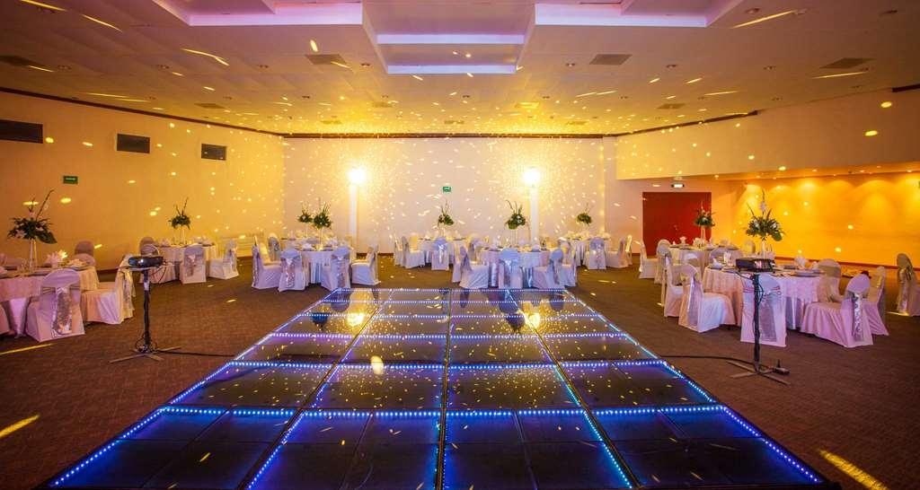 Best Western Plus Gran Hotel Morelia - ballsaal