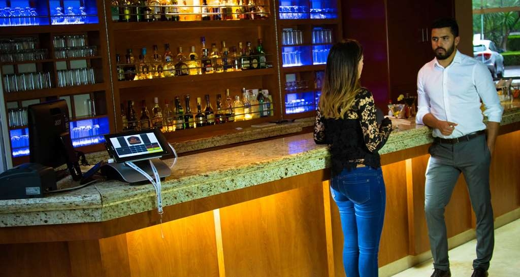 Best Western Plus Gran Hotel Morelia - Bar / Lounge