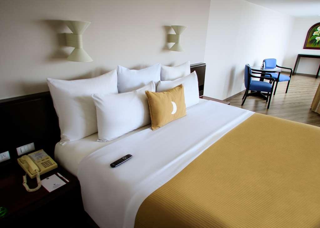 Best Western Plus Gran Hotel Morelia - Suite