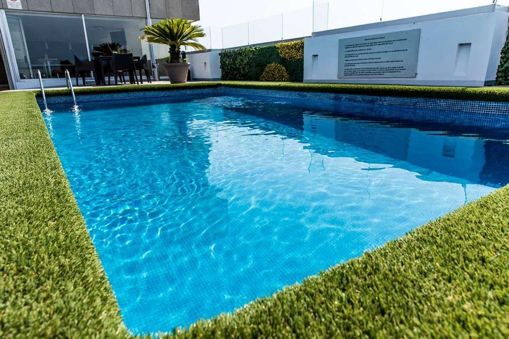 Best Western Plus Gran Hotel Centro Historico - BWP