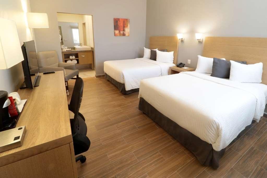 Best Western Plus Aeropuerto Monclova-Frontera - Suite