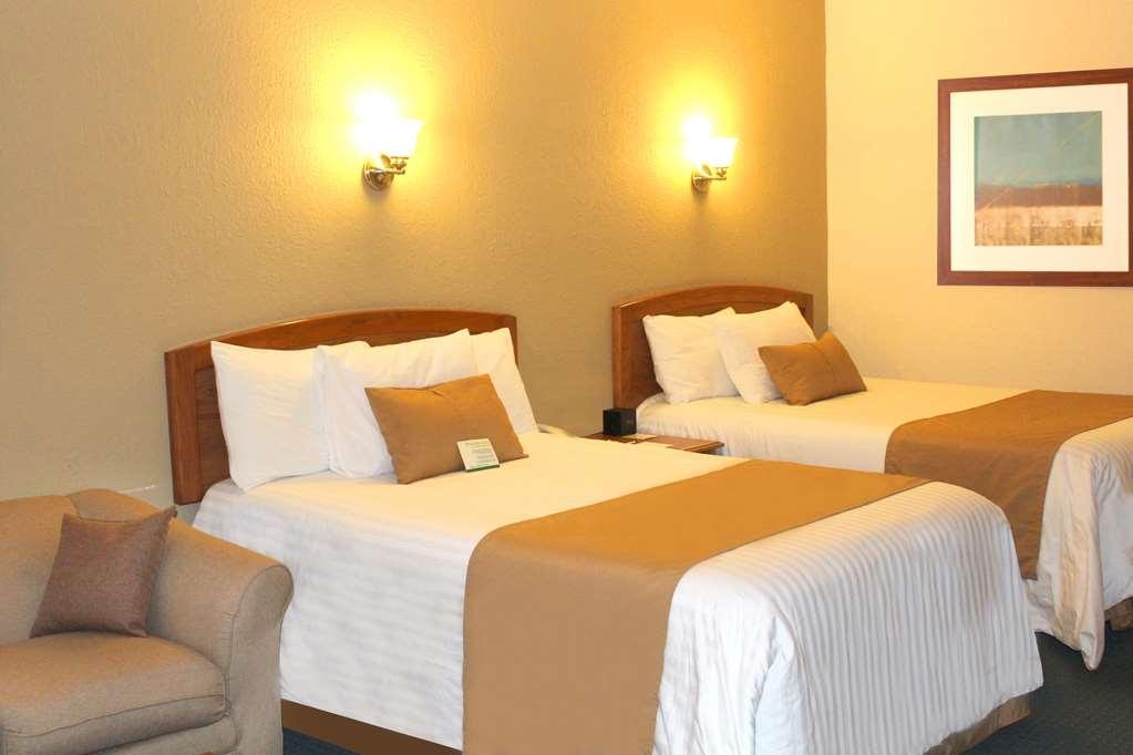 Best Western Cumbres Inn Cd. Cuauhtemoc - Gästezimmer/ Unterkünfte