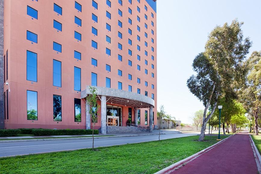 Best Western Plus Nuevo Laredo Inn & Suites - Area esterna