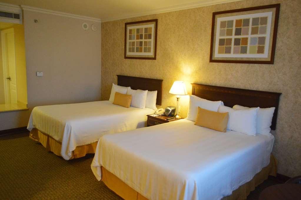 Best Western Plus Nuevo Laredo Inn & Suites - Handicap rooms