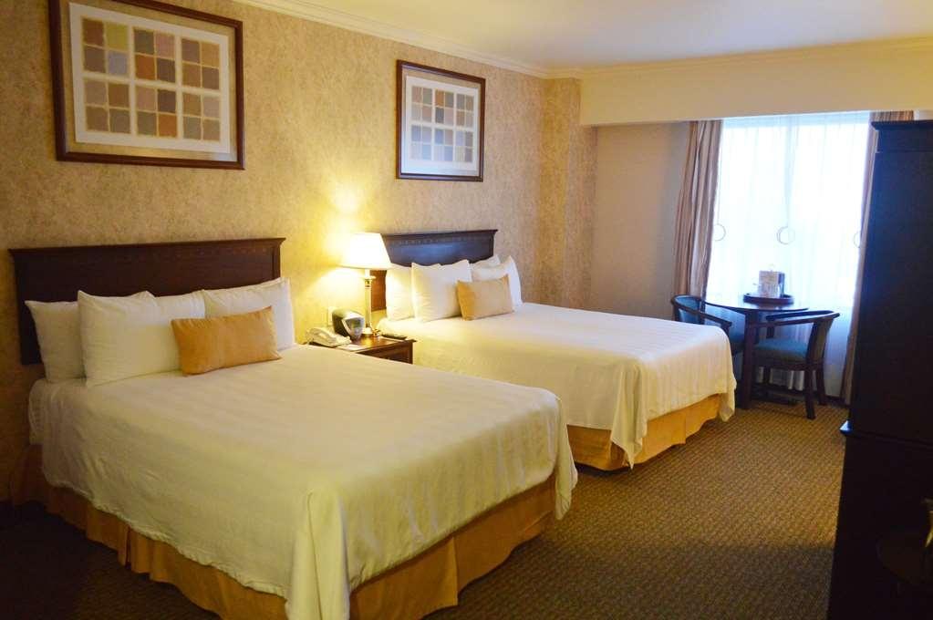 Best Western Plus Nuevo Laredo Inn & Suites - Easy access to Handicap rooms