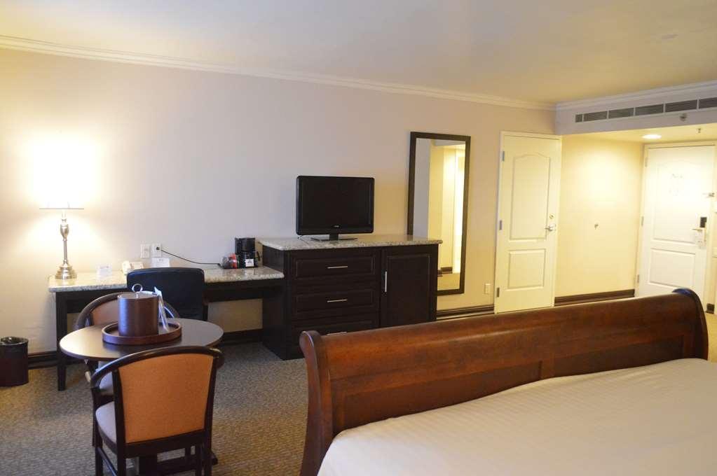 Best Western Plus Nuevo Laredo Inn & Suites - Junior Suite