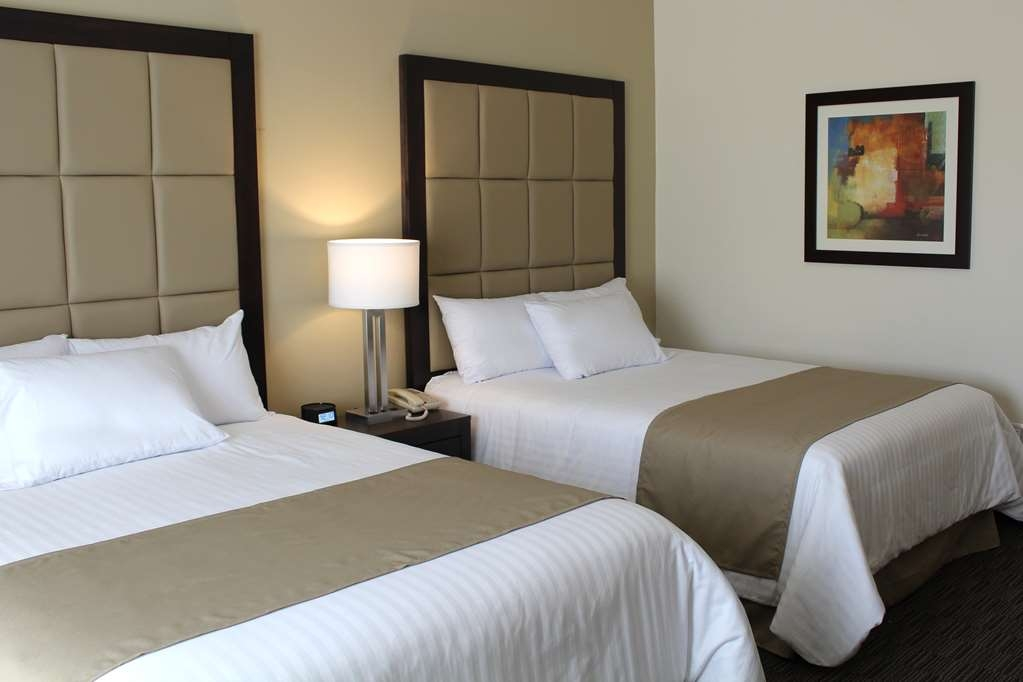Best Western Cumbres Inn Juventud - Double Room