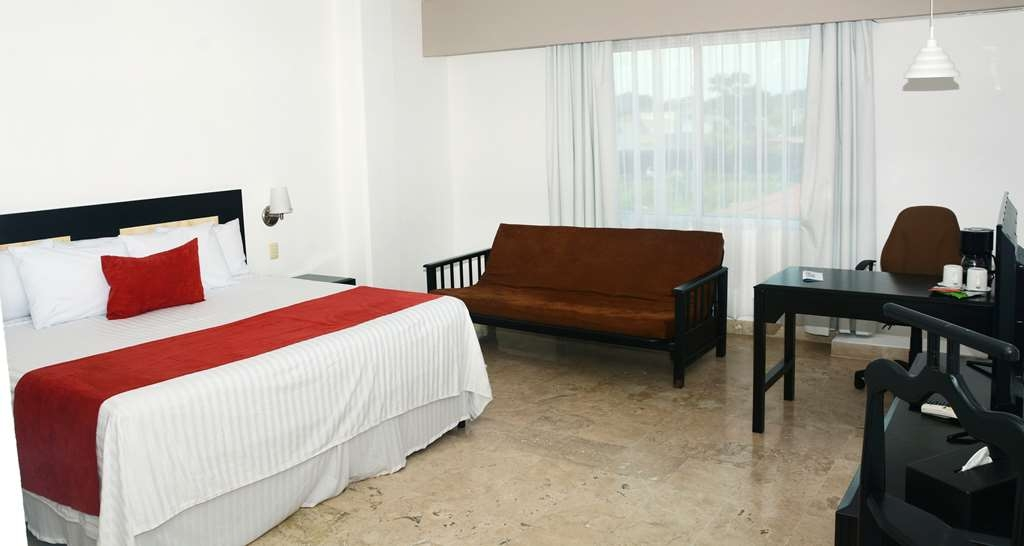 Best Western Plus Tuxtepec - Suite