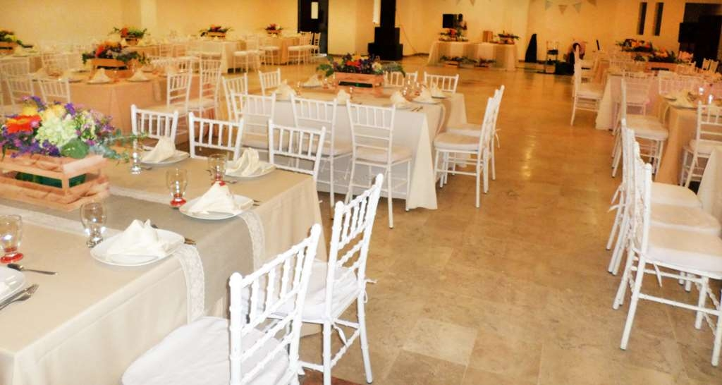 Best Western Plus Tuxtepec - Besprechungszimmer