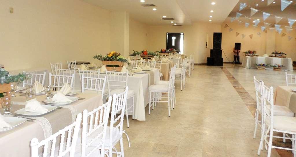 Best Western Plus Tuxtepec - Salle de réunion