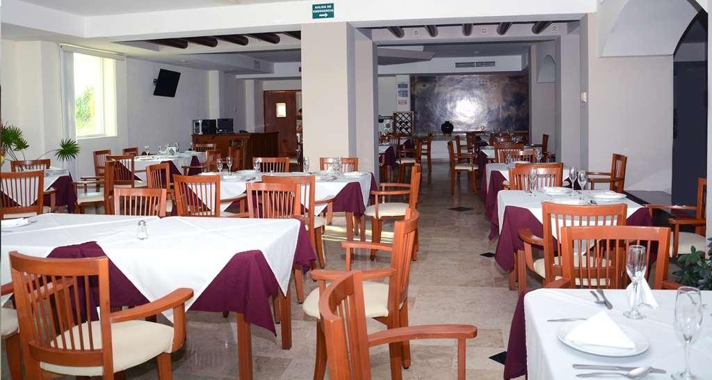 Best Western Plus Tuxtepec - Restaurant / Gastronomie