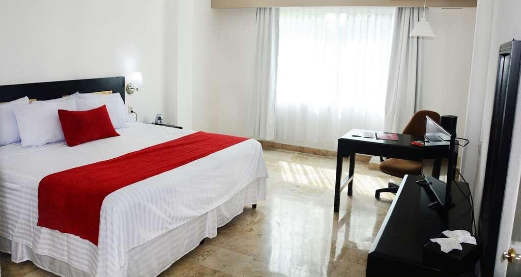 Best Western Plus Tuxtepec - Chambres / Logements