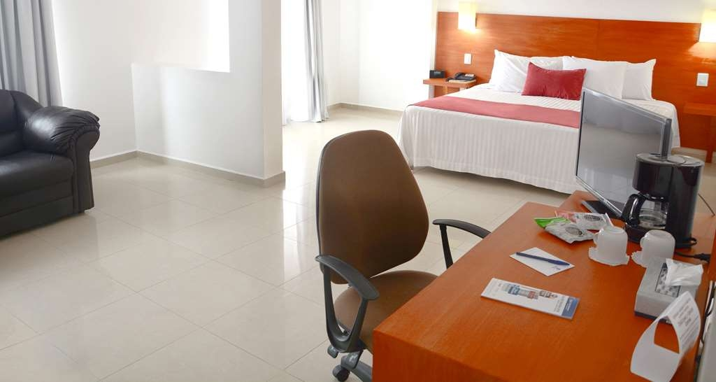Best Western Minatitlan - Suite
