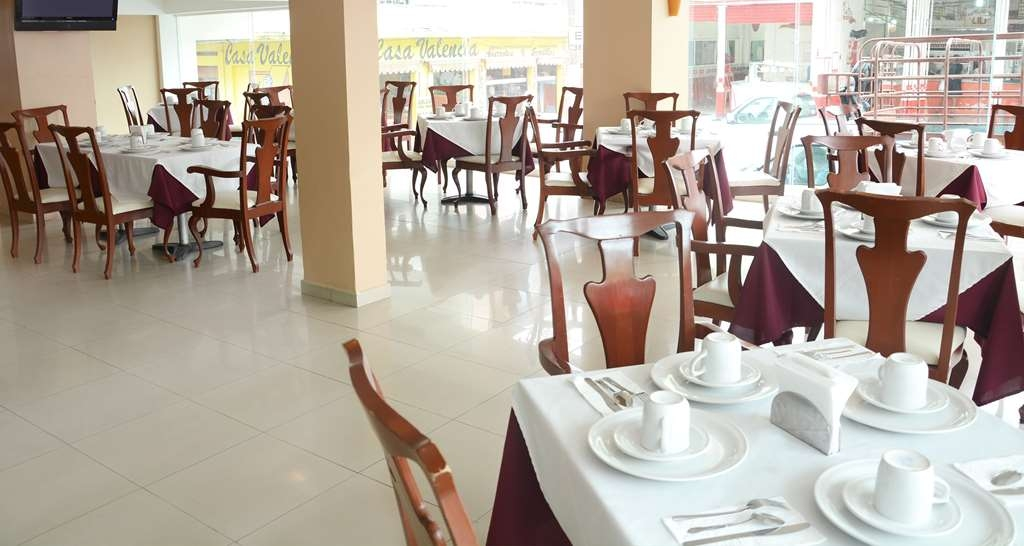 Best Western Minatitlan - Restaurant / Etablissement gastronomique