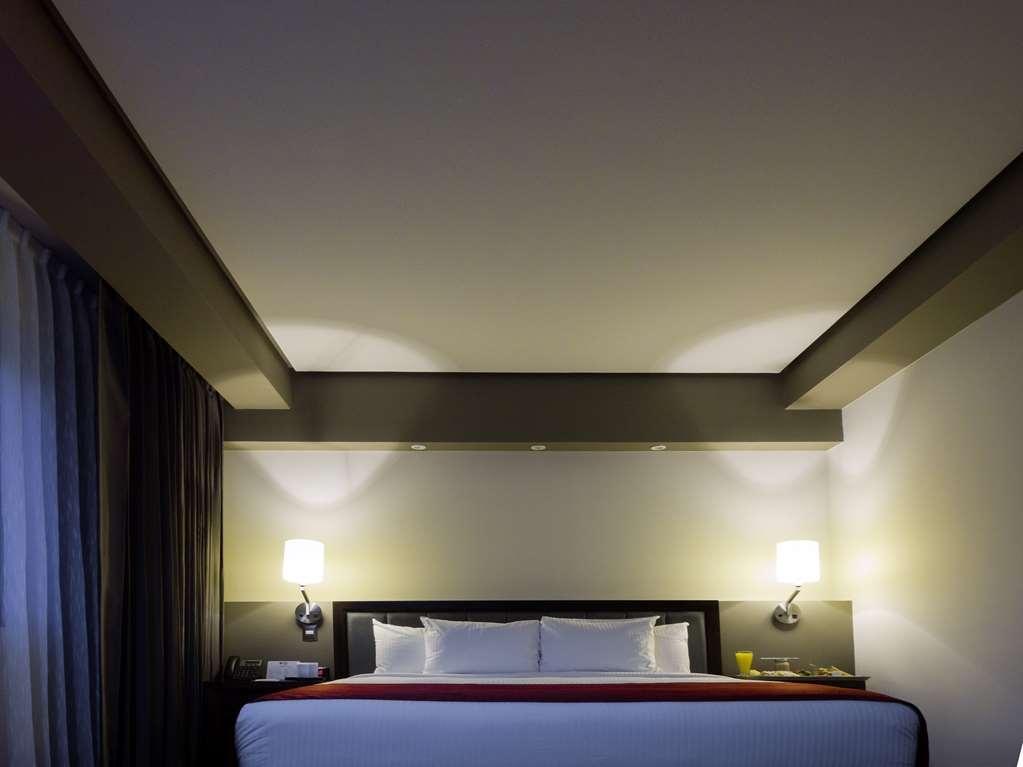Best Western Plus Santa Cecilia Pachuca - Gästezimmer/ Unterkünfte