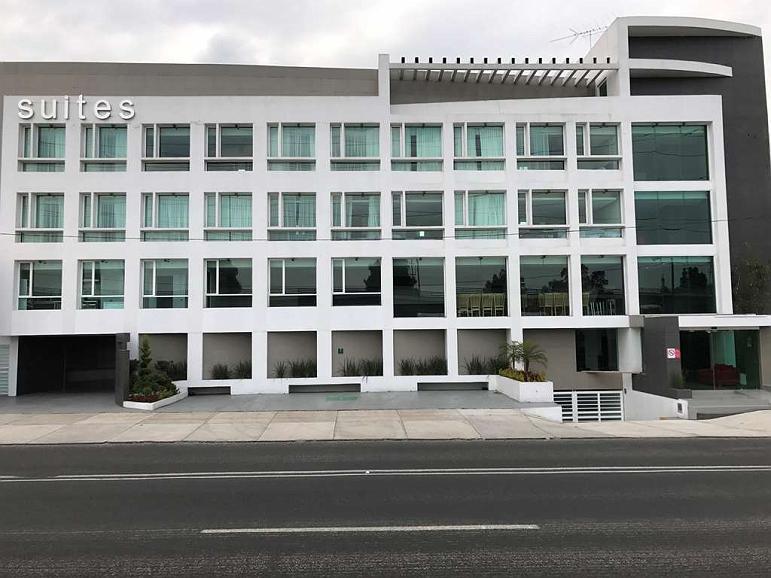 Best Western Plus Metepec & Suites - Vista exterior