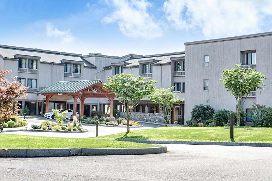 Heritage Hotel, Golf, Spa & Conf Ctr, BW Premier Collection - Aussenansicht