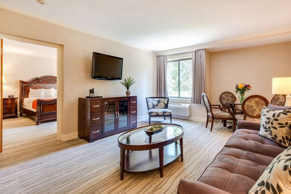 Heritage Hotel, Golf, Spa & Conf Ctr, BW Premier Collection - Suite