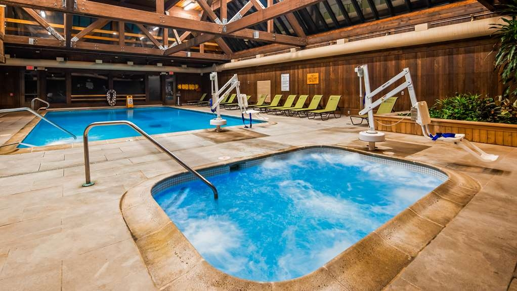 Heritage Hotel, Golf, Spa & Conf Ctr, BW Premier Collection - Piscina