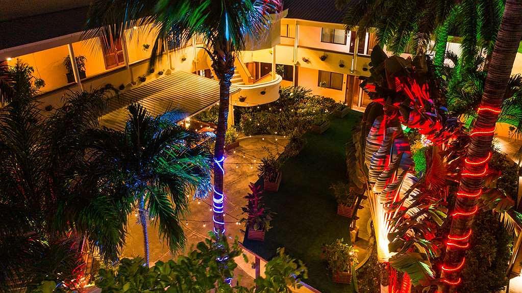 Best Western Plus Belize Biltmore Plaza - Area esterna