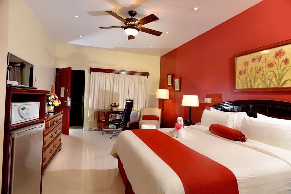 Best Western Plus Belize Biltmore Plaza - Chambres / Logements