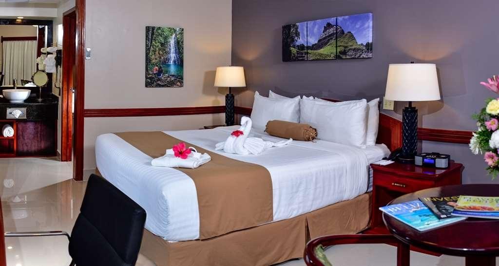 Best Western Plus Belize Biltmore Plaza - Gästezimmer/ Unterkünfte