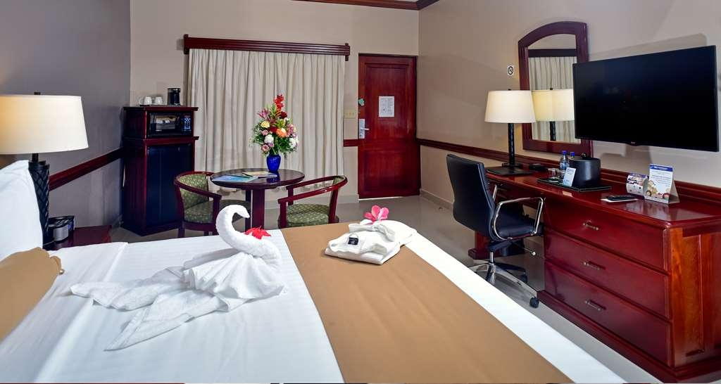 Best Western Plus Belize Biltmore Plaza - Premier Room