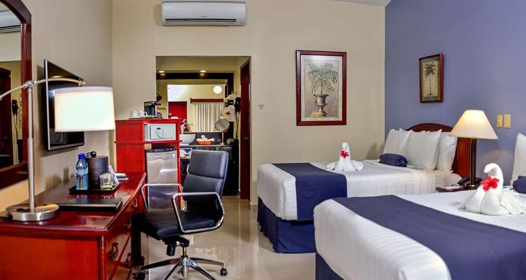 Best Western Plus Belize Biltmore Plaza - Standard Room
