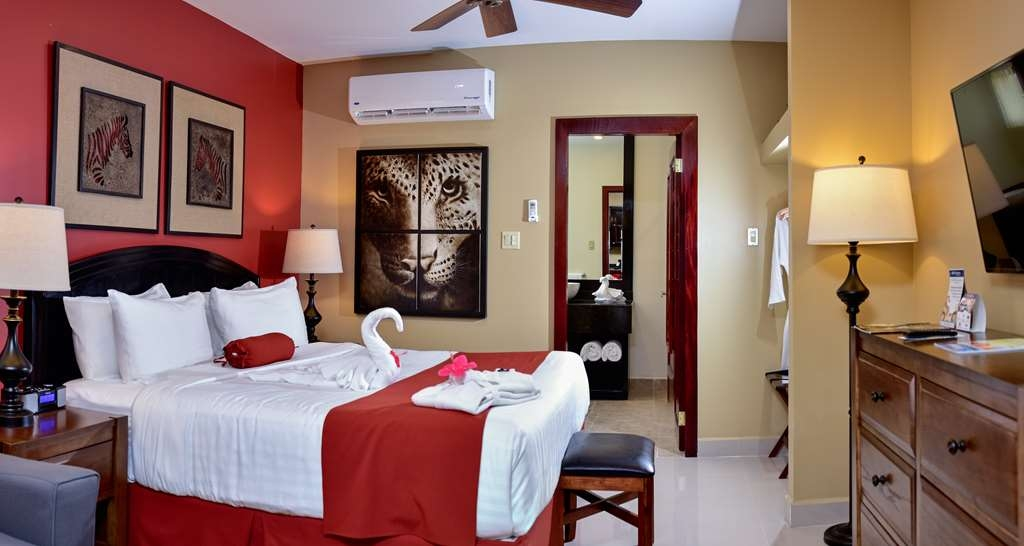 Best Western Plus Belize Biltmore Plaza - junior suite