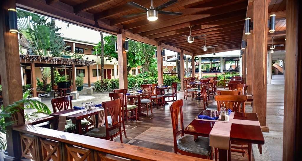Best Western Plus Belize Biltmore Plaza - Deck