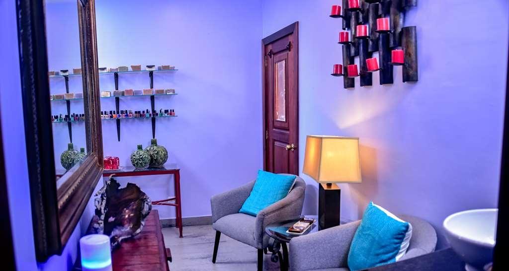 Best Western Plus Belize Biltmore Plaza - Spa